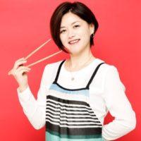 井原美恵 中小企業診断士。料理