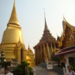 Grand Palace & Wat Phra Kaeo