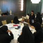 女性 中小企業診断士 女性起業ワークショップ UAE