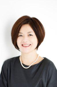 井原美恵 中小企業診断士